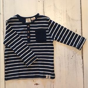 Zara Baby Boy | Long-sleeve T-shirt